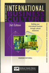 International Business Culture Building Your International Business Tthrough Cultural Awareness