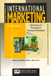 International Marketing Approaching and Penetrating the International Marketplace