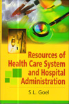 Resources of Health Care System and Hospital Administration