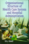 Organisational Structure of Health Care System and Hospital Administration