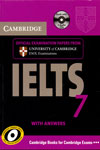Cambridge IELTS 7 Examination Papers With Answer Edition