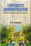University Administration Global Challenges in the 21st Century