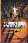 Administering Welfare Services by Government and NGOs