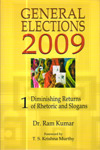 General Elections 2009 (In 2 Vol)