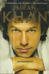 Imran Khan the Cricketer the Celebrity the Politician