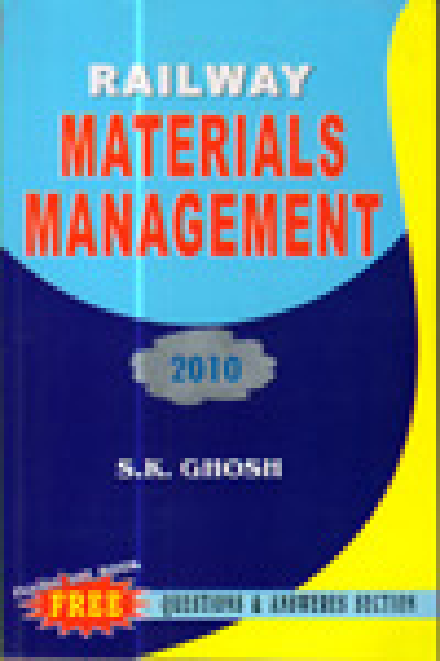 Railway Materials Management