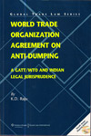 World Trade Organization Agreement on Anti Dumping