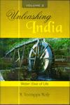 Unleashing India Water Elixir of Life Vol II