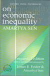 On Economic Inequality