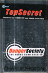 Danger Society the Young Bond Dossier