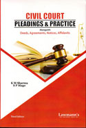 Civil Court Pleadings and Practice