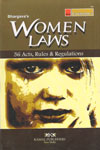 Women Laws 36 Acts Rules and Regulations