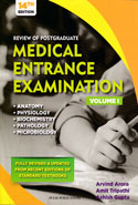 Review of Postgraduate Medical Entrance Examinations Vol I