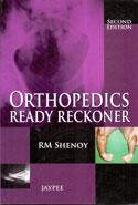 Orthopedics Ready Reckoner