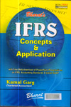 IFRS Concepts and Application