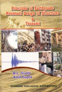Principles of Earthquake Resistant Design of Structures and Tsunami