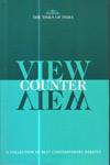 View Counter View a Collection of Best Contemporary Debates