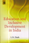 Education and Inclusive Development in India