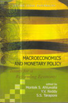 Macroeconomics and Monetary Policy Issues for a Reforming Economy