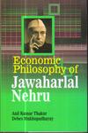 Economic Philosophy of Jawaharlal Nehru