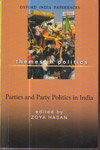 Parties and Party Politics in India