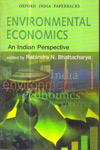 Environmental Economics an Indian Perspective