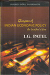 Glimpses of Indian Economic Policy