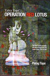 Tatya Topes Operation Red Lotus