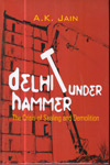 Delhi Under Hammer the Crisis of Sealing and Demolition