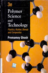 Polymer Science and Technology Plastics Rubber Blends and Composites