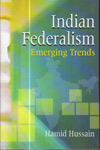 Indian Federalism Emerging Trends