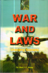 War and Laws Changing Scenario