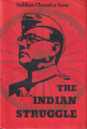 The Indian Struggle 1920 to 1942