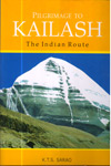 Pilgrimage to Kailash the Indian Route