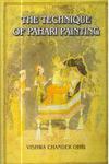 The Technique of Pahari Painting