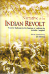 Narrative of the Indian Revolt from its outbreak to the capture of Lucknow by Sir Colin Campbell