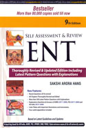 Self Assessment and Review ENT
