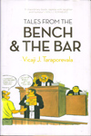 Tales from the Bench & the Bar