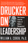 Drucker on Leadership New Lessons from the Father of Modern Management