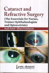 Cataract and Refractive Surgery