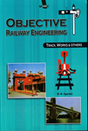 Objective Railway Engineering Track Works and Others