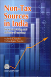 Non Tax Sources in India : Issues in Pricing and Delivery of Services
