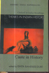Caste in History