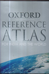 Oxford Reference Atlas for India and The World