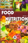 Advanced Text Book On Food and Nutrition (Vol 1)