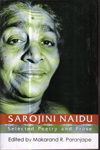 Sarojini Naidu Selected Poetry and Prose