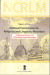 Report of the National Commission for Religious and Linguistic Minorities