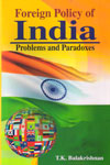 Foreign Policy of India Problems and Paradoxes