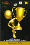 400 Winners of the Indian Corporate Sector Golden 400