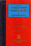 Law of Citizenship Foreigners and Passports